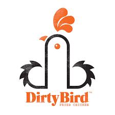 brand logo design bird logo design created by for a fried