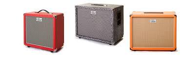 Custom 1x12 Guitar Cabinet Home