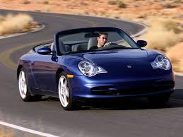 porsche 911 convertible 2005 1998 2004 porsche 911 carrera 996 review top speed