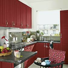 peinture leroy merlin cuisine peinture pour meuble de cuisine en chene beau devis cuisine leroy