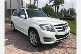 mercedes glk class for sale used white mercedes glk class for sale edmunds
