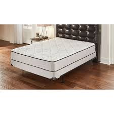Bed With Frame And Mattress Mattress And Bed Set Rental Aaron S
