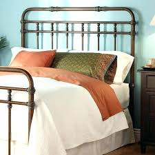 King Metal Headboard California King Metal Headboard Paperfold Me With Wrought Iron