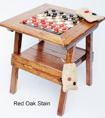 coffee game tables
