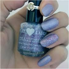 agape love designs play laugh natural peel off nail polish