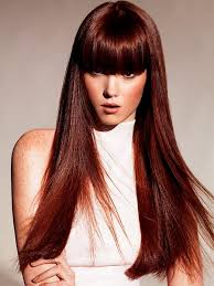 light mahogany brown hair color with what hairstyle 5 best red hair colors best hair color trends 2017 top hair