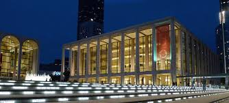 lincoln center buildings architecture e architect