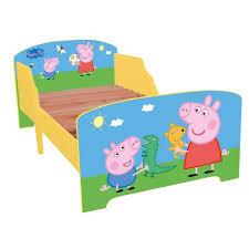 Todler Beds Peppa Pig Toddler Bed Toddler Beds Ireland