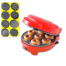 cake maker 220v non stick electric diy breakfast machine multifunctional