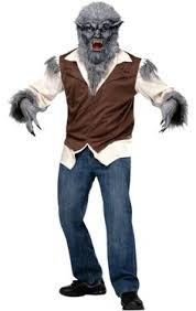 child werewolf costume in clothing shoes u0026 accessories ebay