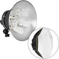 fluorescent lights b u0026h photo video
