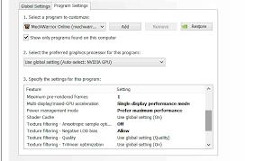 pubg 860m mwo forums laptop settings programs lenovo y50 i7 4710hq