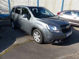 workshop manual 2011 chevrolet orlando used 2012 chevrolet orlando ls edition only 28 u0027000 miles for