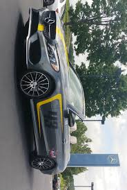 mercedes rally benzblogger blog archiv rally north america u2013 my c43 amg is ready