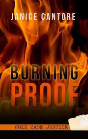 Seeking Burning Series Burning Proof Cold Justice 2 By Janice Cantore