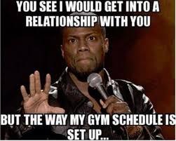 Monday Workout Meme - gym humor memes gym zen