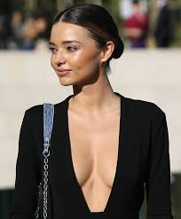 miranda kerr shares beauty and health secrets