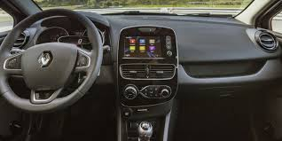 renault clio sport interior 2017 renault clio news reviews msrp ratings with amazing images