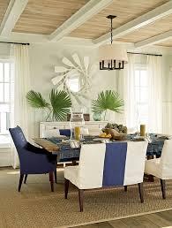 coastal dining room theme décor for a maximum calmness and peace 7