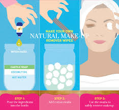 good seasonal skin care makeup remover wipes