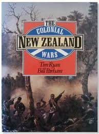 Seeking New Zealand Colonial New Zealand Wars Book Seeking Home Dressing The Lines