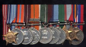 Awards And Decorations Army Official Website Of Indian Army
