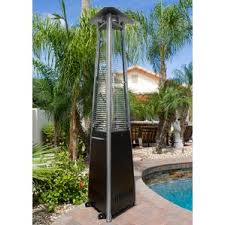 natural gas patio heaters you u0027ll love wayfair