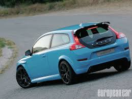 2011 volvo c30 european car magazine
