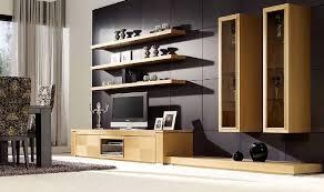 Living Room Cabinet Design Living Room Storage Design Realization For Smarter Practical Living