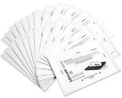 Best Buy Shredders Amazon Com Shredder Lubricant Sheets 24 Sheets Per Pack