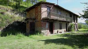 Italian Farmhouse Plans by Italian Farmhouse With Vineyards For Sale In Piemonte Piedmont