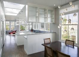 townhouse kitchen interior design refurbished flat in islington by