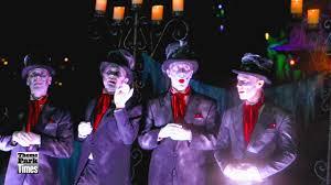 Dapper Halloween Costumes Disneyland Dapper Dans Cadaver Dans Halloween