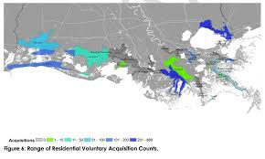 Map Of New Orleans Wards by Ryan Kailath Wwno