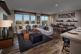 Nv Homes Floor Plans by Plan 2242 Modeled U2013 New Home Floor Plan In Enclaves At Inspirada