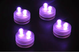 led light table decorations with aliexpress buy