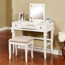 white kari vanity set world market