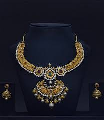 necklace gold jewelry images Buy diamond rings diamond earrings gold diamond jewellery jpg