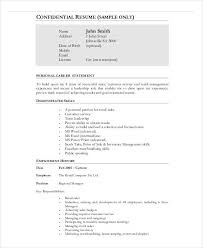 Business Owner Resume Example by 22 Business Resume Templates Free Word Pdf Documents Download