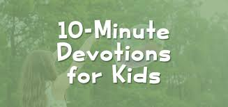 thanksgiving devotional stories 10 minute devotions for kids