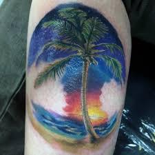 palm tree tattoos page 3 tattooimages biz