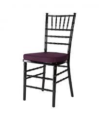 black chiavari chairs chiavari chairs archives a chair affair inc