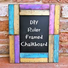 halloween picture frame crafts first day of pictures 17 diy props and ideas