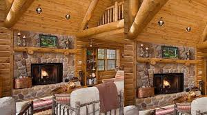 interior pictures of log homes inside log cabins decorating ideas