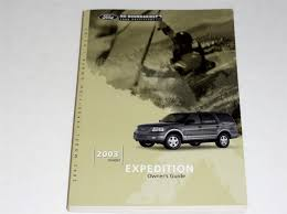 28 2003 ford expedition owners manual download 30950 2003