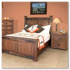 White Distressed Bedroom Furniture by Distressed Bedroom Furniture White Rustics U0026 Log Furniture