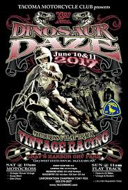 fox valley motocross flat track racing events tacoma motorcycle club
