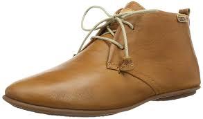 womens desert boots sale pikolinos calabria 7124 desert boots brown 3 uk 36 eu
