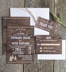 barn wedding invitations rustic barn wedding invitations the elli