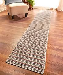 Striped Runner Rug Incredible Extra Long Runner Rug Lima Modern Striped Extra Long